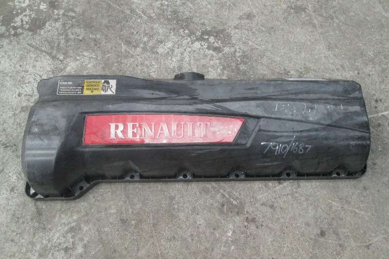 Renault DXi11 Tappet Cover Truck-Tractor