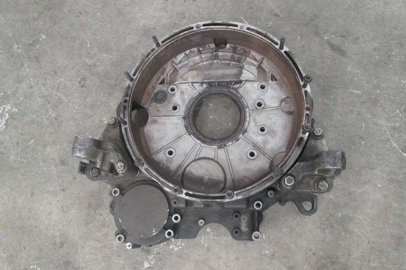 Renault Flywheel Housing Truck-Tractor