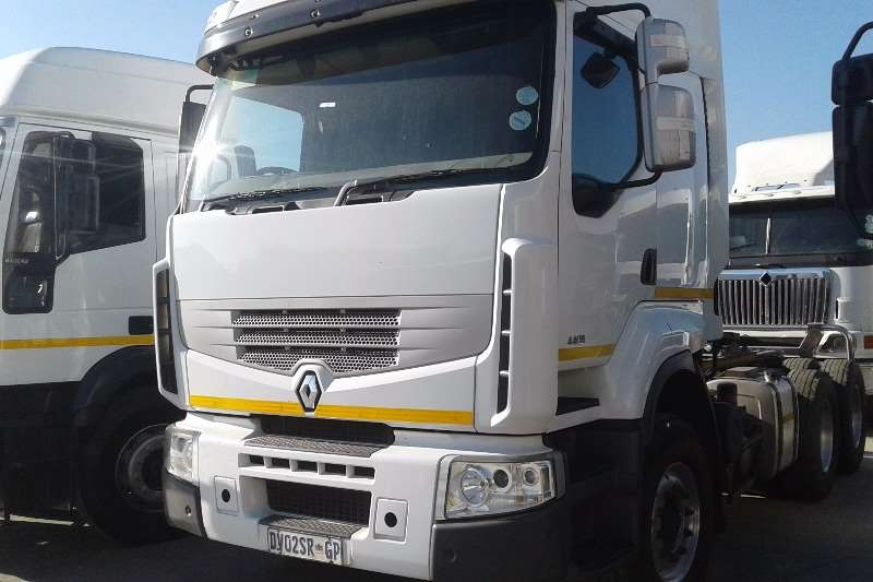 RENAULT FOR SALE...GREAT DEAL !!! Truck-Tractor