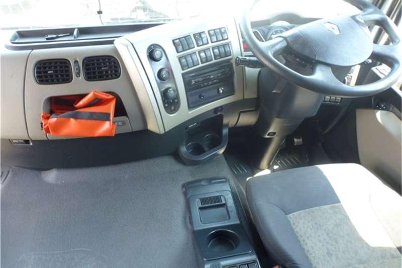 Renault Premium Lander 26.440 Truck-Tractor