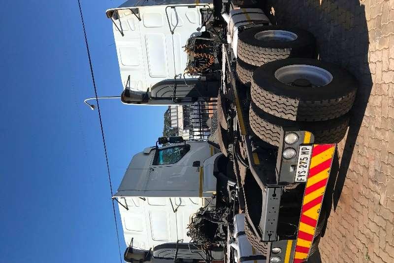 Renault Renault Premium Lander 44DXI Truck-Tractor