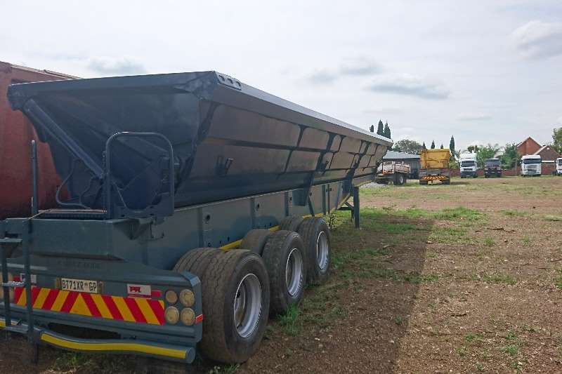 Scania  double axle Scania R500 6X4 Truck-Tractor