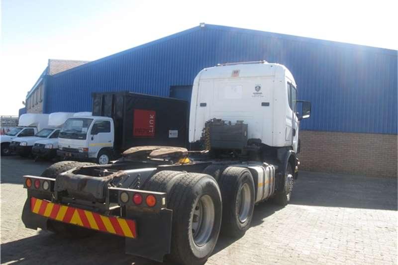 Scania R164 GA 480 Truck-Tractor
