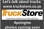 Truck-Tractor Scania R470 LA 6x4 MSZ Scania 2012