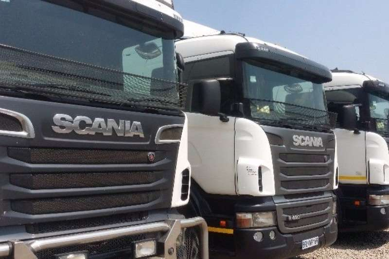 SCANIA R500 FOR SALE!!!! LOW PRICE!!!! Truck-Tractor