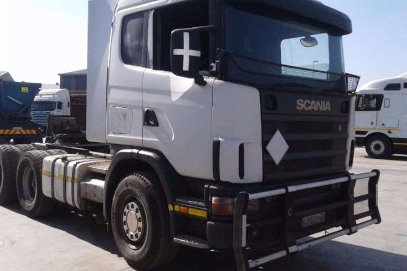 Truck-Tractor SCANIA R500 FOR SALE!!!! LOW PRICE!!!! 2009