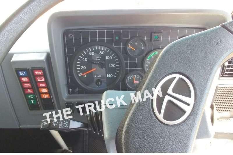 Tata Single axle 1518 Truck-Tractor