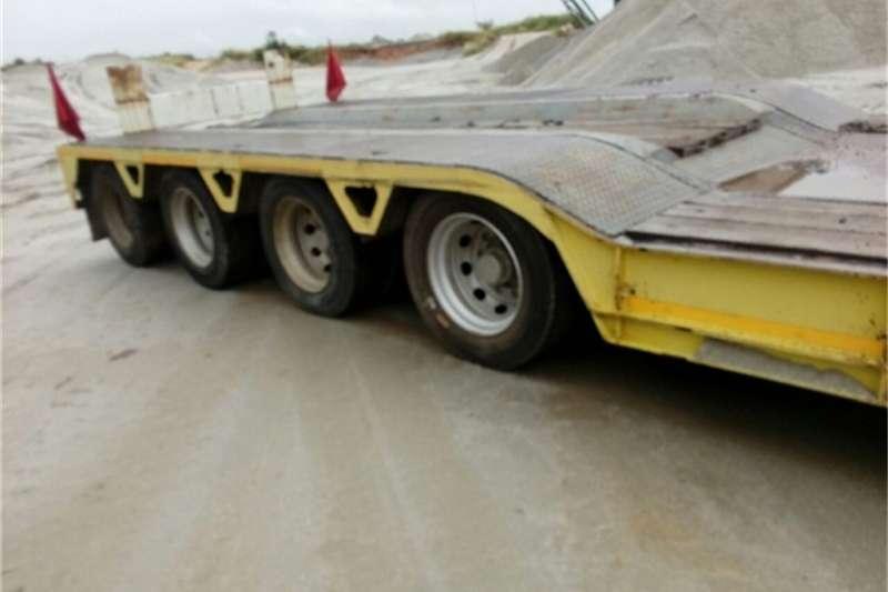Volvo Truck-Tractor