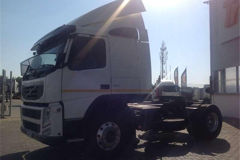 Volvo FM 400 4x2 Volvo Truck-Tractor