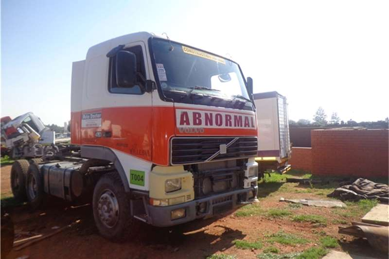 Volvo For stripping  Truck-Tractor