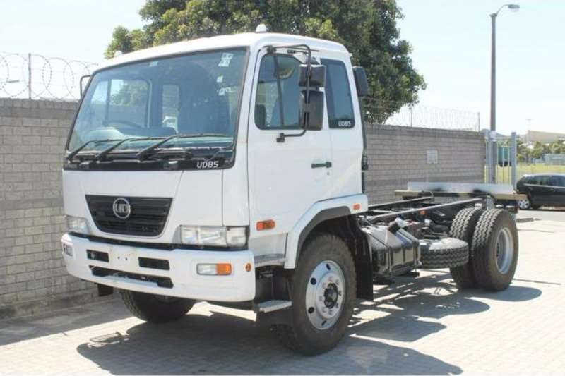 UD Chassis cab UD 85 Truck
