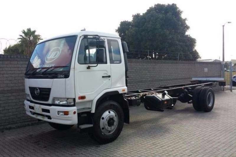 UD Chassis cab UD 90 Truck