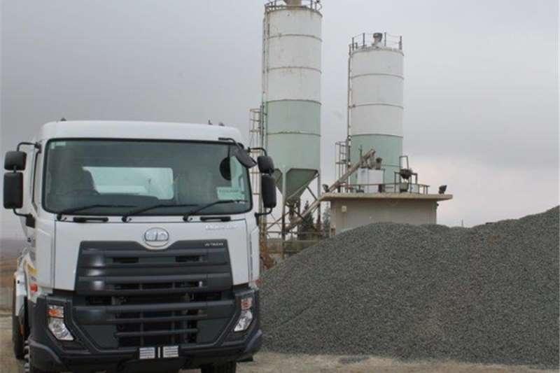 UD Concrete mixer UD Quester 330HP Mixer Truck