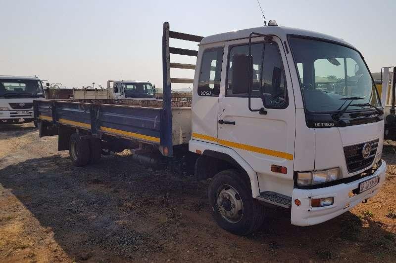 UD Dropside UD60 Dropsides Truck