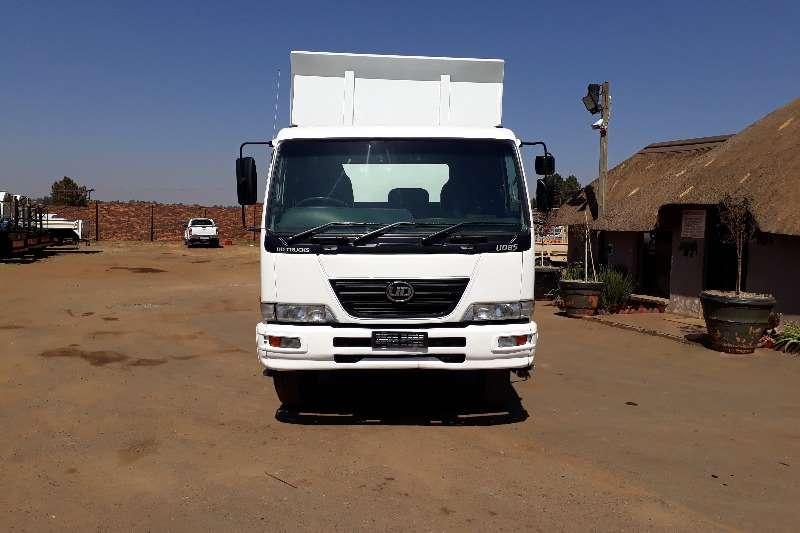 UD Tipper 2012 UD 85 6M TIPPER Truck