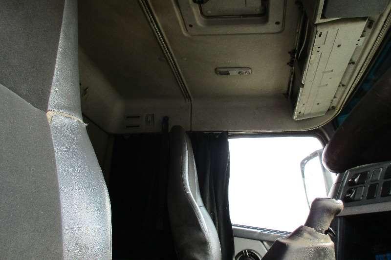 Volvo FM380 D/Diff Truck