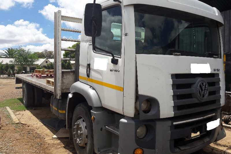 VW Used Volkswagen 15-180 8 Ton Truck Available Truck