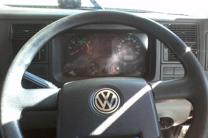 VW Volume body Constellation 15 180 Truck