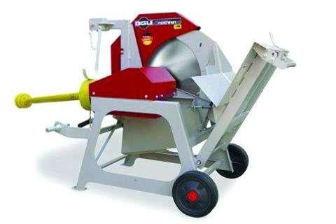 WK 780 PTO Circular Saw- Truck