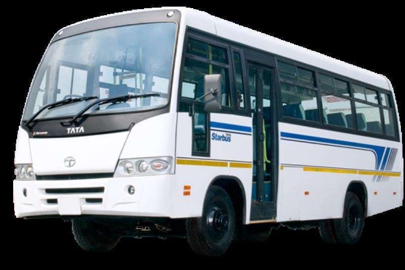 Tata NEW - Marcopolo TATA LP713 (28 Seater)