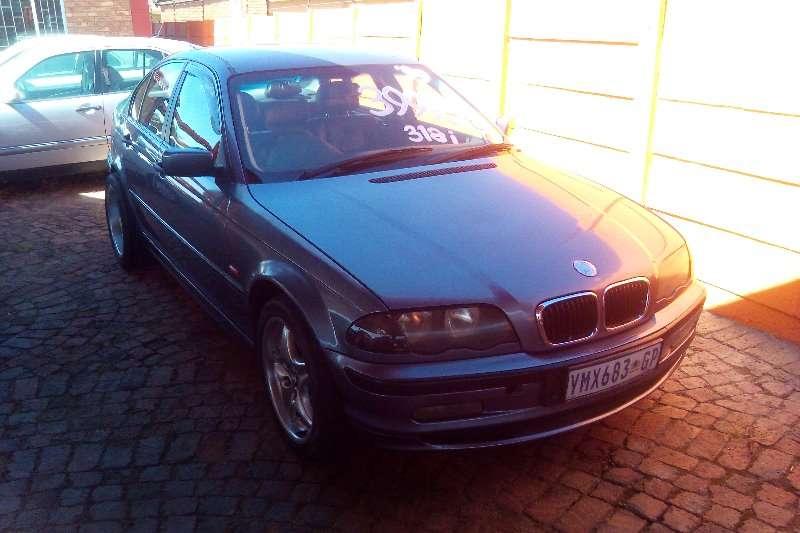 1999 BMW 3 Series