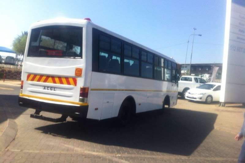 Tata LPO 918 , 38 SEATER BUS ,PRE OWNED