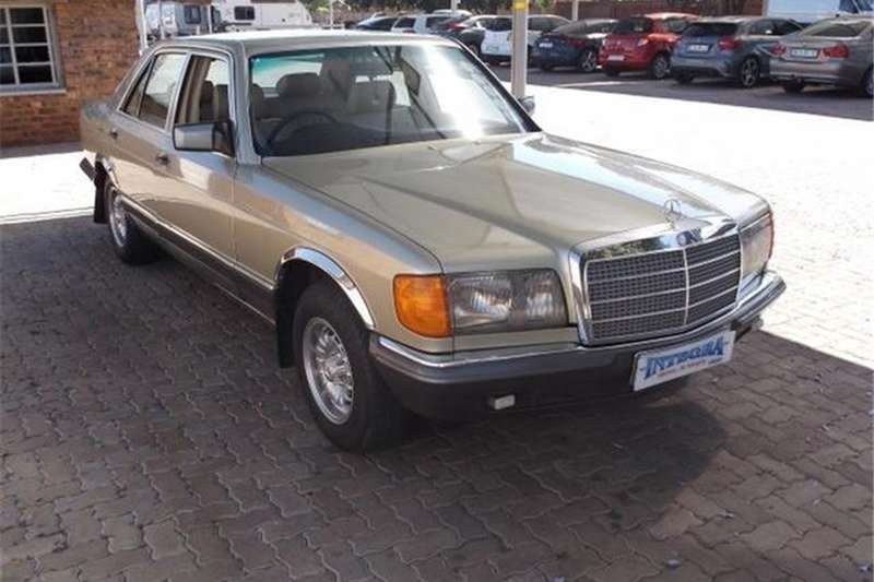 w126 in mercedes benz in south africa junk mail. Black Bedroom Furniture Sets. Home Design Ideas