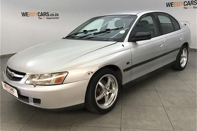 2004 Chevrolet Lumina