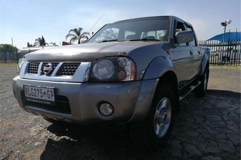 2008 Nissan Hi-Rider