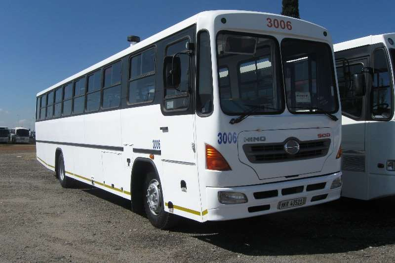 e7cc1c5261 hino For Sale in Buses in South Africa