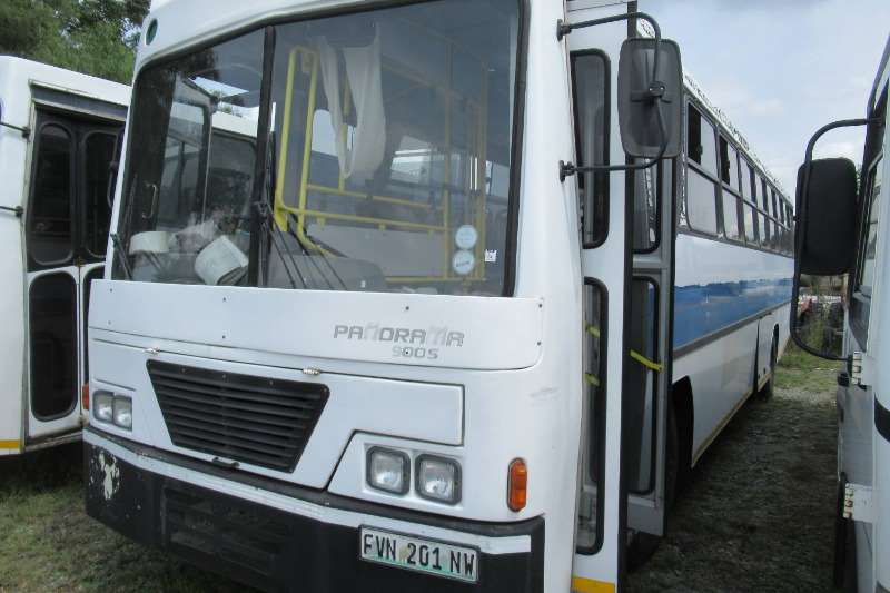 Nissan Nissan, UD Panorama, 900 S, 65 Seater Bus