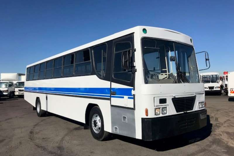 Nissan NISSAN UD290 BUS 65 SEATER PANORAMA