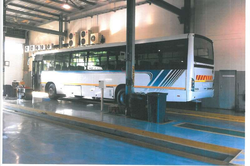 Tata LPO 1823 , 65 Seater Bus , Pre Owned