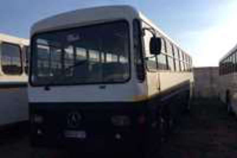 Mercedes Benz Merc Bus R179000 50 seater plus 24
