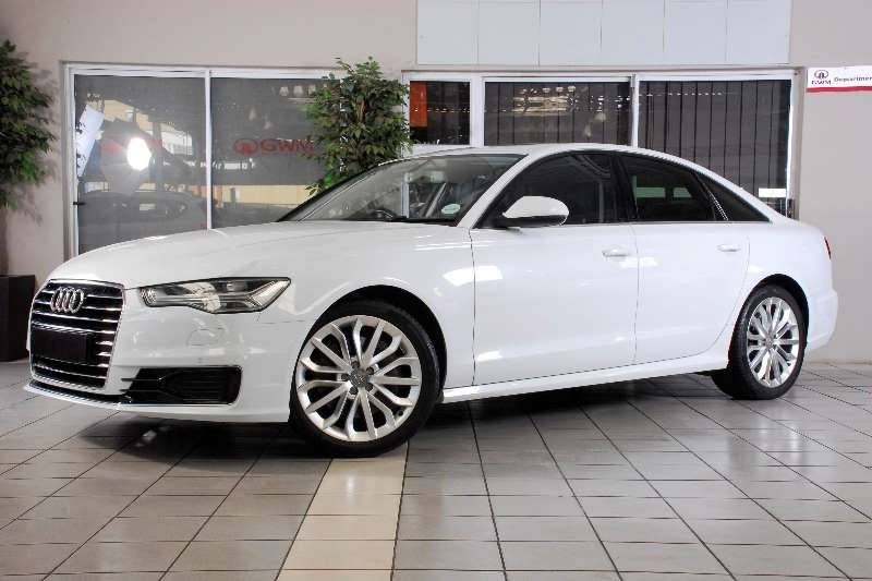 Audi A6 in Pretoria | Junk Mail