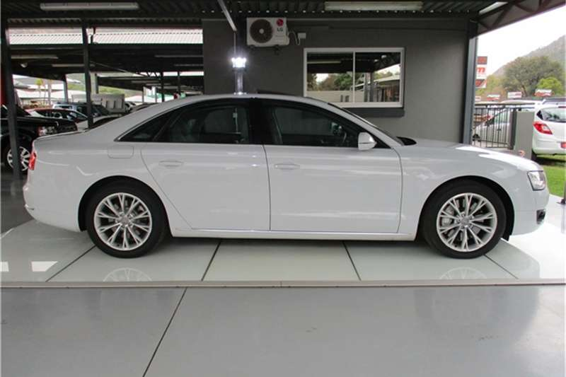 V8 In Audi In South Africa Junk Mail