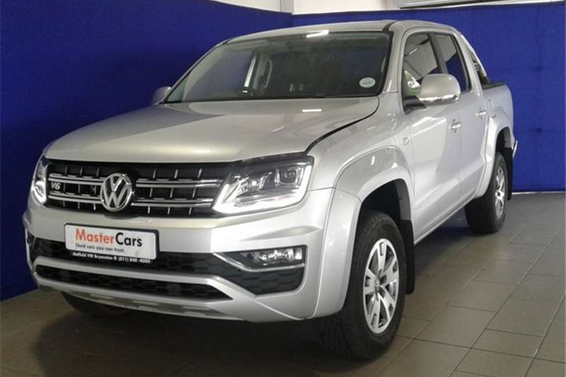 amarok 4motion in VW in South Africa | Junk Mail
