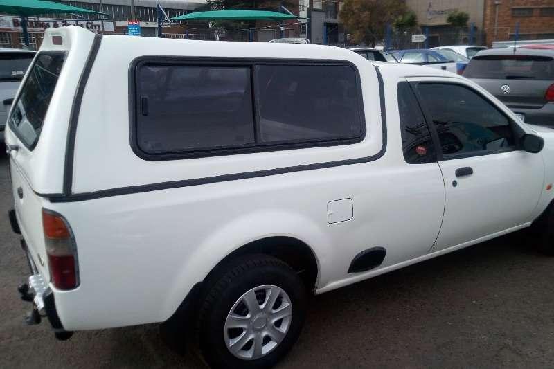 2007 Ford Bantam