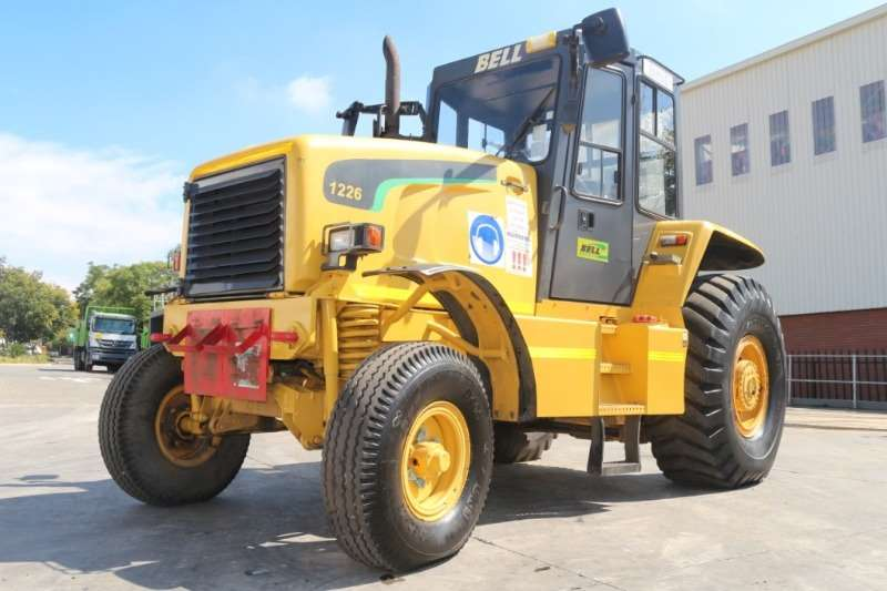 Bell Bell 1266A Tractor