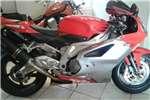 Aprilia for sale R75 000 2005