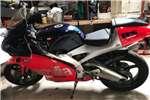 Aprilia Rs250cc sportsbike for salemodel 2000