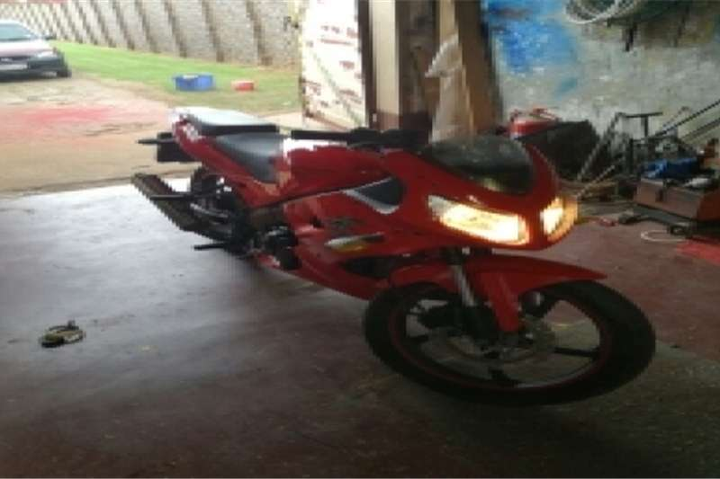 Bashan 250 r for sale 0