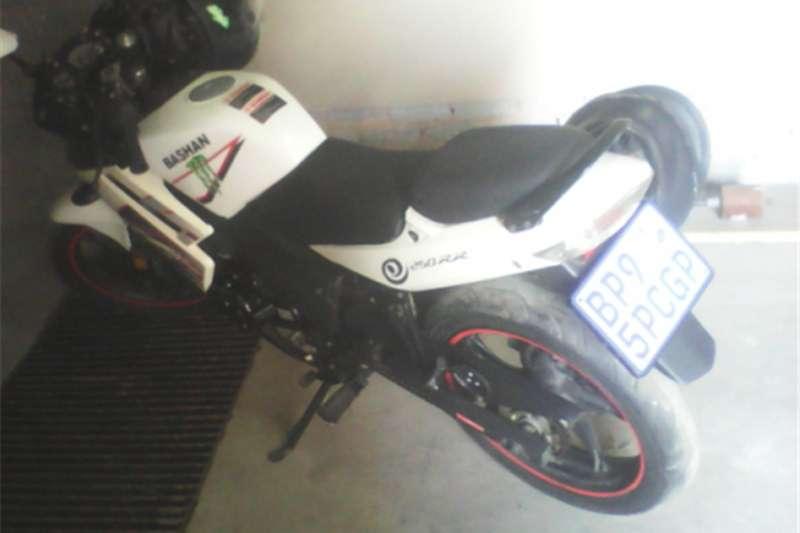 Bashan 250RR 0