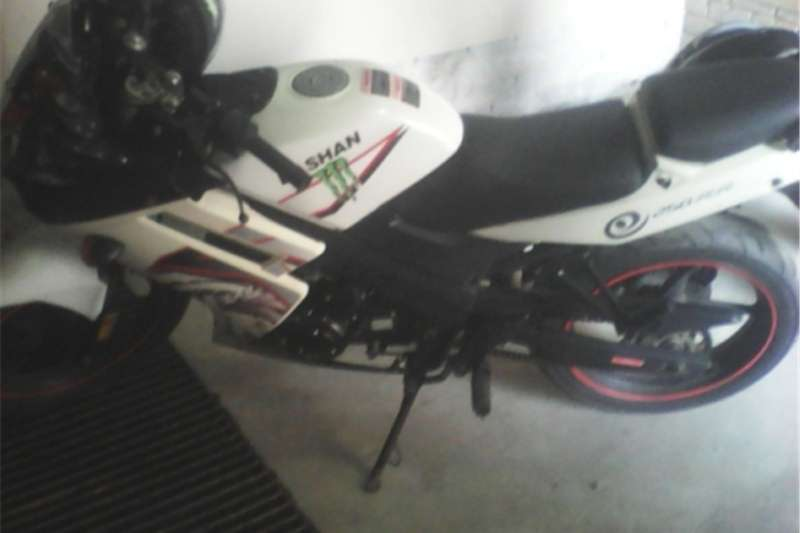Bashan 250RR FOR SALE 0