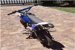 Big Boy 100cc MX Bike 0