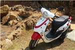 Big Boy 150cc ( Awesome Riding ) 2012