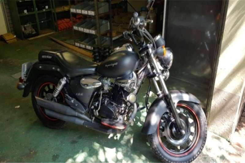 Big Boy cruser 150cc for sale.