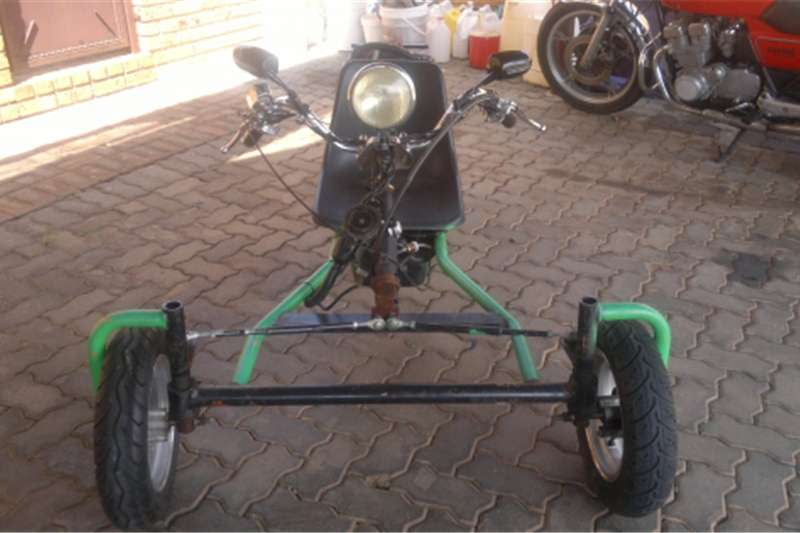 Big Boy Go Cart ( 3 wheeler ) 0