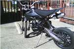 Big Boy pite bike 125cc 4 stroke manule small wheel 0