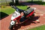 Big Boy RCT 170cc scooter 2016